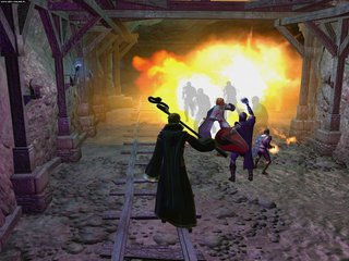 Neverwinter Nights 2: Storm of Zehir id = 146527