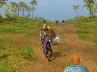 Neverwinter Nights 2: Storm of Zehir id = 146531