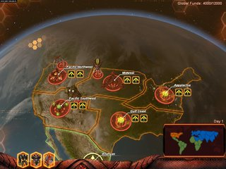 Universe at War: Earth Assault id = 98334