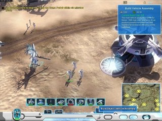 Universe at War: Earth Assault id = 98337