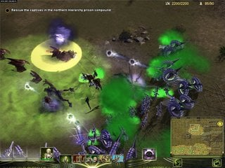 Universe at War: Earth Assault id = 98339