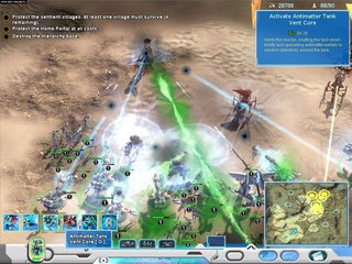 Universe at War: Earth Assault id = 98340