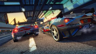 Burnout Paradise - screen - 2009-05-06 - 145953