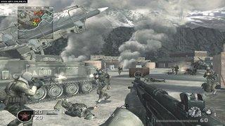 call of duty modern warfare 4 download for windows 7