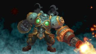 Battle Chasers: Nightwar - screen - 2019-08-13 - 401910