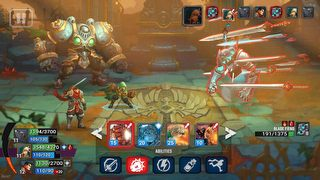 Battle Chasers: Nightwar - screen - 2019-08-13 - 401913