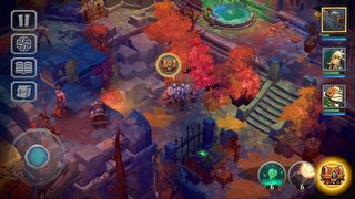 Battle Chasers: Nightwar - screen - 2019-08-13 - 401914