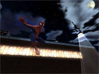 Spider-Man 2: The Game id = 35485