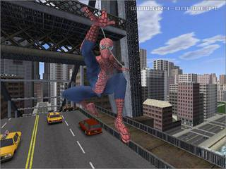 Spider-Man 2: The Game id = 35486