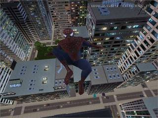 Spider-Man 2: The Game id = 35490