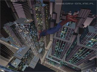 Spider-Man 2: The Game id = 35491