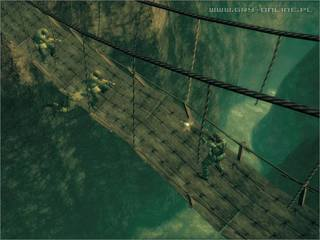 Metal Gear Solid 3: Snake Eater - screen - 2004-10-22 - 35531