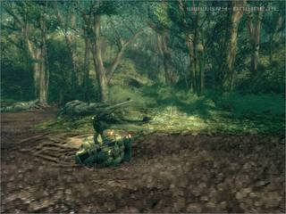 Metal Gear Solid 3: Snake Eater - screen - 2004-10-22 - 35532