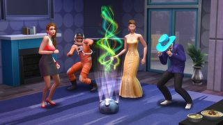 The Sims 4 id = 351087