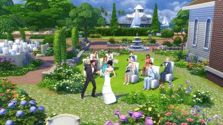 The Sims 4 id = 351089