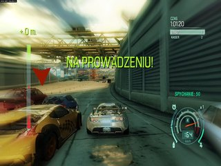 Need for Speed: Undercover id = 124988