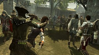 Assassin's Creed: Brotherhood id = 192419