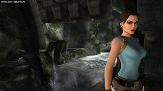 Tomb Raider: Anniversary - screen - 2008-11-26 - 125019