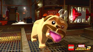 LEGO Marvel Super Heroes 2 id = 348410