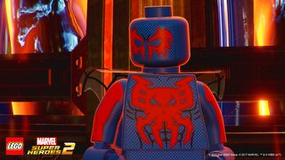 LEGO Marvel Super Heroes 2 id = 348412