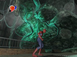 Spider-Man 3: The Game id = 82844