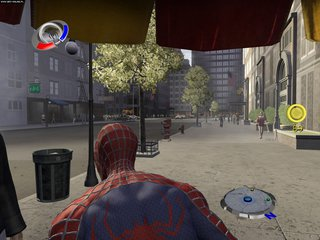 spider man 3 the game