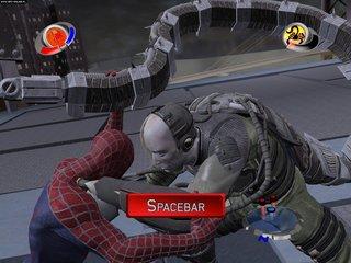 Spider Man 3 игра на пк скачать торрент - фото 7
