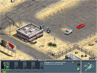 Heist 2001 игра скачать торрент - фото 11