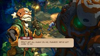Battle Chasers: Nightwar id = 346973