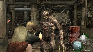 Resident Evil 4 Ultimate HD Edition id = 276349
