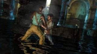 Uncharted: Drake's Fortune id = 89756