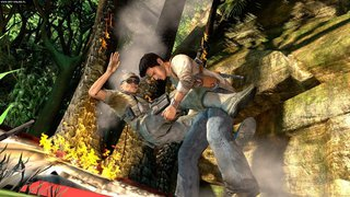 Uncharted: Drake's Fortune id = 89762
