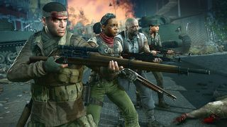 Zombie Army 4: Dead War - screen - 2020-01-15 - 409927
