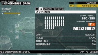 Metal Gear Solid: Peace Walker - screen - 2010-05-05 - 184755