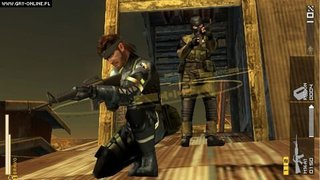 Metal Gear Solid: Peace Walker - screen - 2010-05-05 - 184756