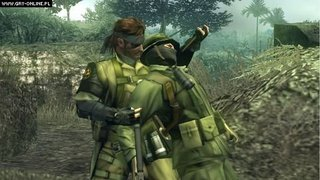 Metal Gear Solid: Peace Walker - screen - 2010-05-05 - 184760