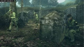 Metal Gear Solid: Peace Walker - screen - 2010-05-05 - 184761
