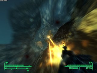 Fallout 3: Operation Anchorage id = 134662