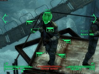 Fallout 3: Operation Anchorage id = 134663
