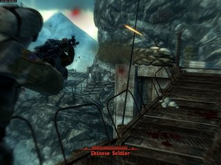 Fallout 3: Operation Anchorage id = 134664