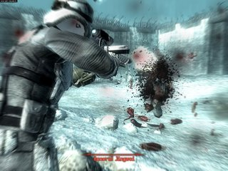Fallout 3: Operation Anchorage id = 134666
