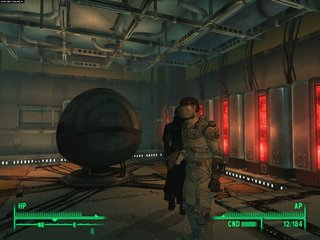 Fallout 3: Operation Anchorage id = 134667