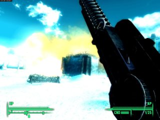 Fallout 3: Operation Anchorage id = 134668