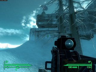 Fallout 3: Operation Anchorage id = 134669