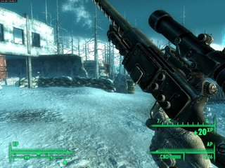 Fallout 3: Operation Anchorage id = 134670