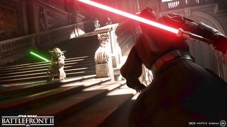 Star Wars: Battlefront II id = 347442