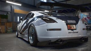 Need for Speed: Payback id = 347445
