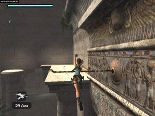 Tomb Raider: Anniversary - screen - 2007-08-23 - 87155