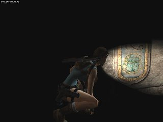 Tomb Raider: Anniversary - screen - 2007-08-23 - 87156