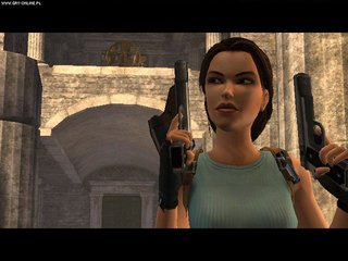 Tomb Raider: Anniversary - screen - 2007-08-23 - 87157